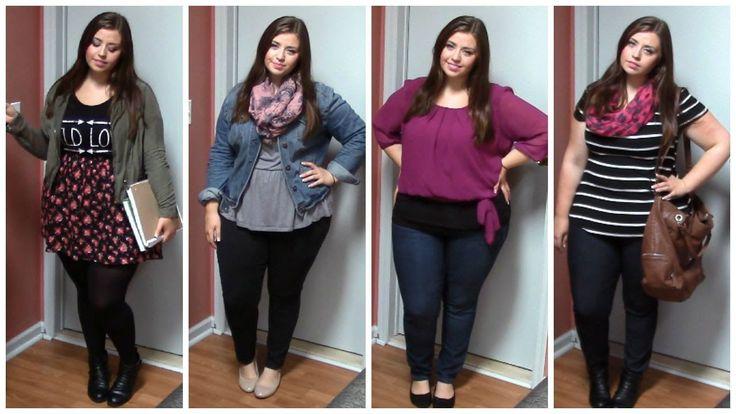 Plus size back to school lookbook 2014 lookbook – Women'S fashion dressy ready to wear