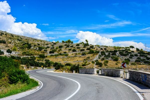 If you are visiting Croatia and are planning on doing some driving whilst you are there, then have a read of our 'Driving in Croatia' blog!