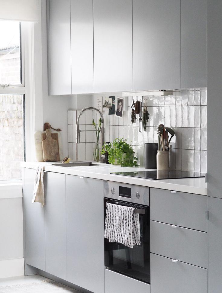 Best 25+ Grey Ikea Kitchen Ideas On Pinterest