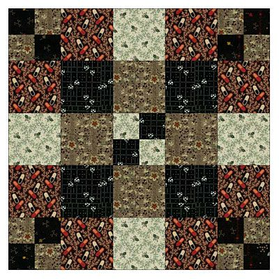 Best 25+ Civil war quilts ideas on Pinterest | Scrap quilt ... : civil war quilt blocks - Adamdwight.com