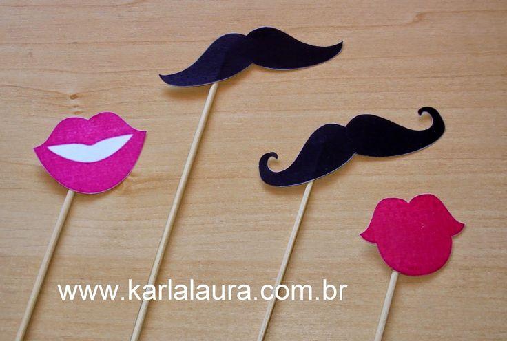 Karla Laura Convites, Lembranças e Papelaria Personalizada: Plaquinhas divertidas - Camila e Flávio