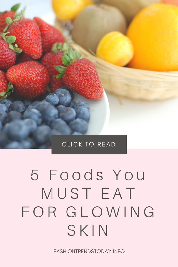 You Maybe Be Wondering How Do I Get Clear Skin When Comes To Fighting Acne You Need To Know What Foods To Eat To Glowing Skin Diet Glowing Skin Clear Skin