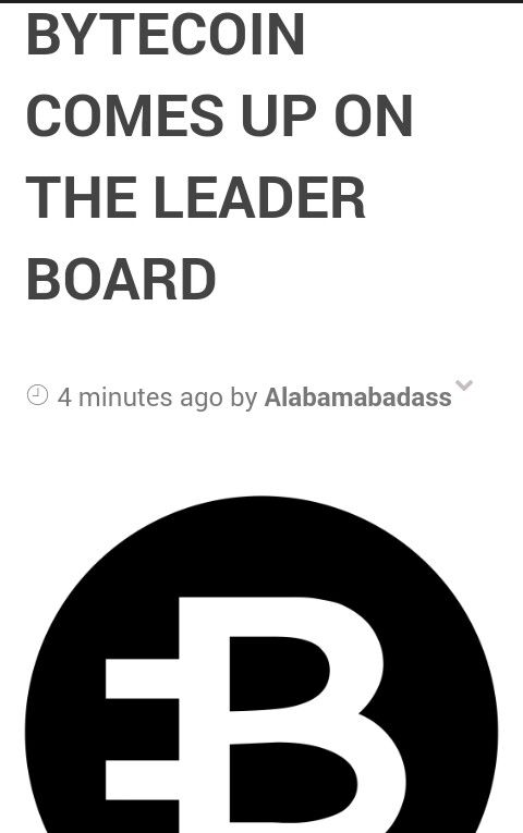 https://coins.newbium.com/post/5423-bytecoin-comes-up-on-the-leader-board
