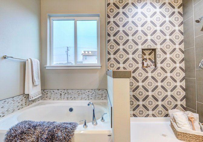 Bathroom Interior Insulation Di 2020 Dengan Gambar