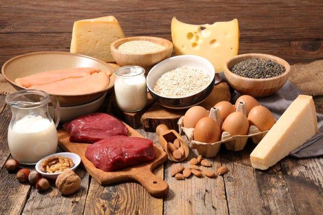 Protein Diät Namen