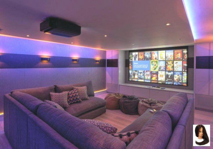 #Cinema Architektur #HausbarEcke Home Bar Corner Home Bar Zimmer #HomeBar …   <a class=