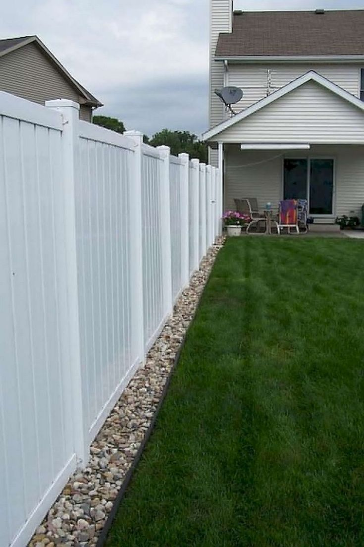 70 Simple Cheap Diy Privacy Fence Design Ideas Diy