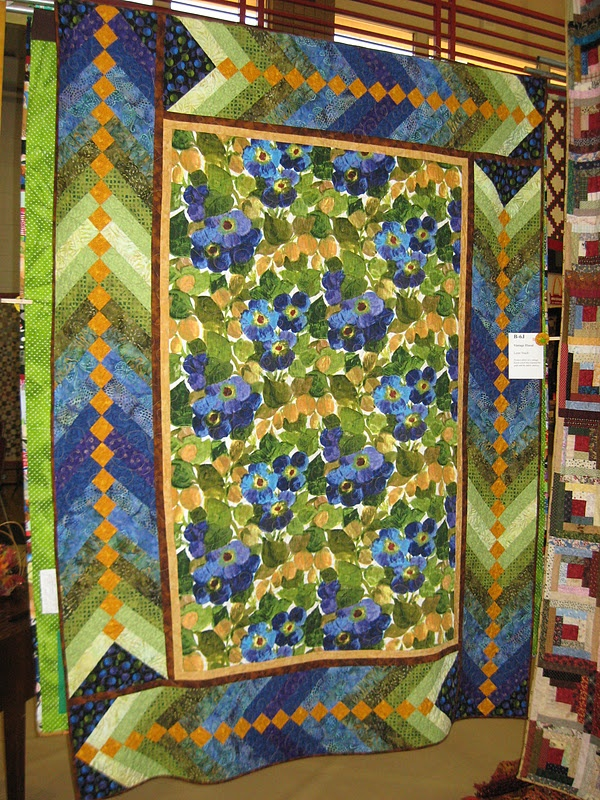 Braided Quilt Border Pattern Home : 1000+ images about Finally, a French Braid I can do! on Pinterest Twists, Braid quilt and Patterns