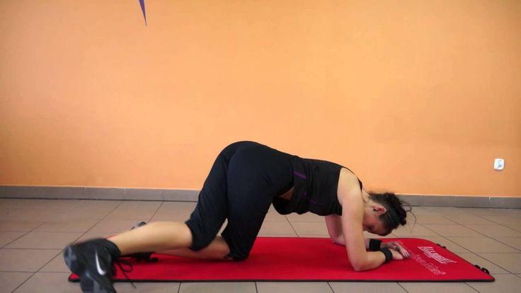 Ćwiczenia na pośladki - Fitness Wideoteka - http://fitnesswideo.tk/cwiczenia-posladki-fitness-wideoteka-2/