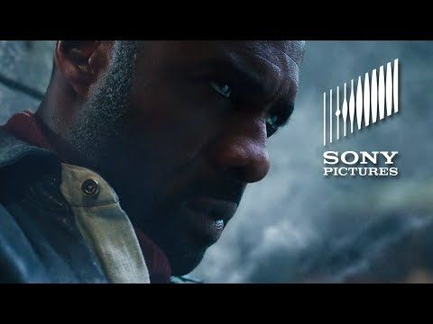 THE DARK TOWER | 'Knight' In a world full of Superheroes, there is only one Gunslinger. From the epic bestselling novels by Stephen King.  - Starring Idris Elba and Matthew McConaughey. In theaters August 4, 2017. | Sony Pictures Entertainment