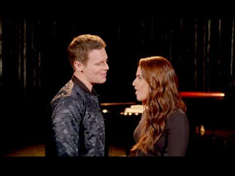 GLEE- Full Performance of Listen to your heart - 6x11- Rachel & Jesse - YouTube
