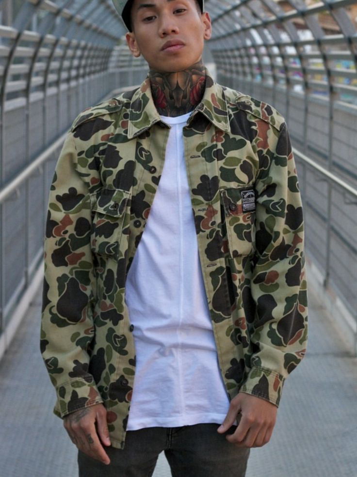 Fabuleux 344 best Army - Military Mens Fashion images on Pinterest  LO39