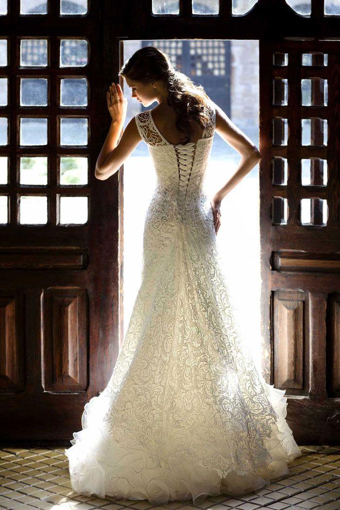Najkrajšie svadobné šaty na predaj