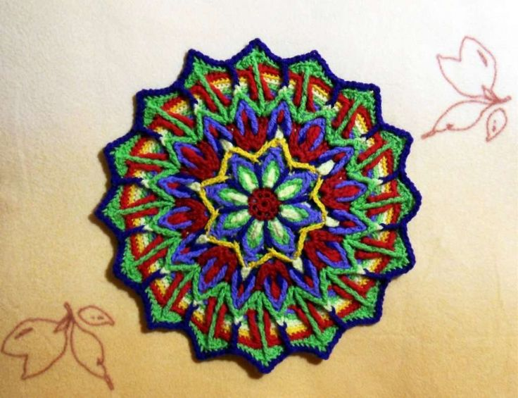 25 crochet techniques to learn - a blog post with links to resources. I watched the video on Irish lace - no idea that was how it was done.