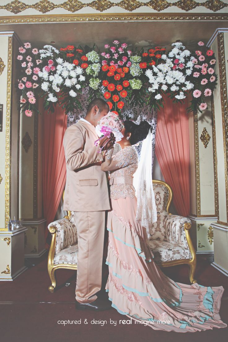 "yes, we are mr&mrs .: wedding ""neisya&deram"" :."
