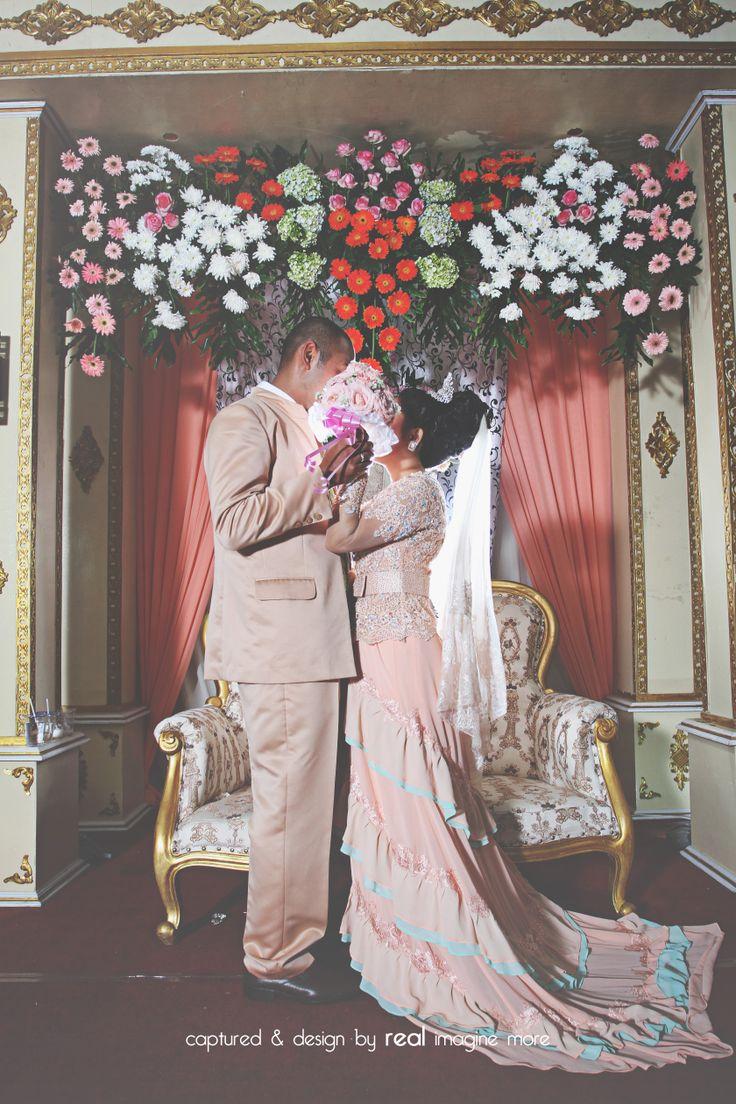 """yes, we are mr&mrs .: wedding """"neisya&deram"""" :."""