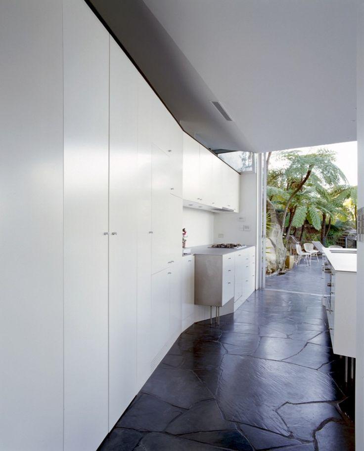 Hrdlicka House, Sydney by Durbach Block Jaggers.