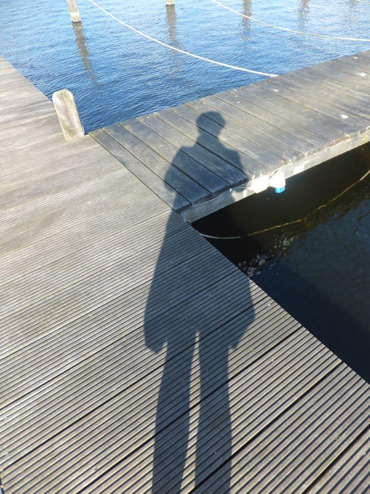 on the boardwalk (by Pingwynne)