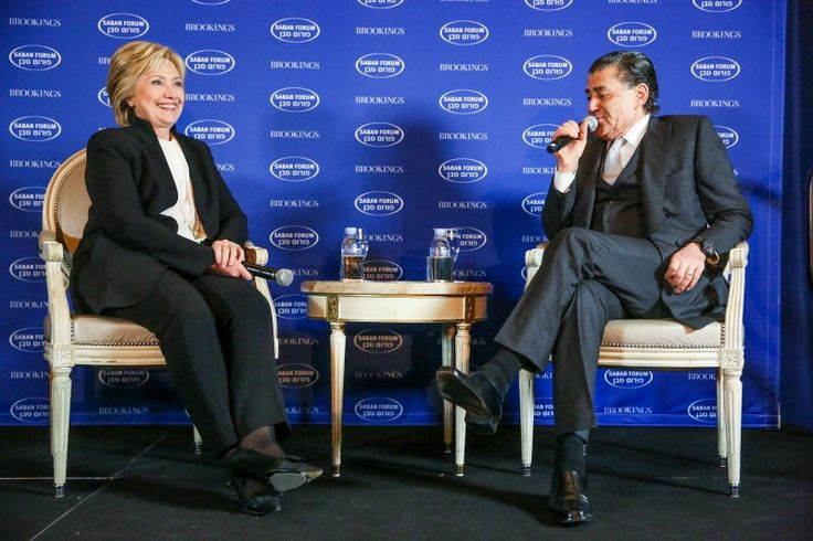 Company Owned by Pro-Israel Clinton Mega-Donor Haim Saban Just Bought Gawker Media's Assets Univision announced the $135 million deal on Thursday. By Sarah Lazare / AlterNet August 19, 2016    Pro-Israel mega-donor, media tycoon and die-hard Hillary Clinton backer Haim Saban is expanding his empire through his company's acquisition of Gawker Media Group's digital assets for $135 milli