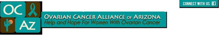 Ovarian Cancer Alliance of Arizona