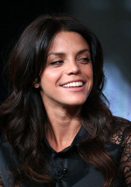 vanessa ferlito   Vanessa Ferlito Actress Vanessa Ferlito speaks onstage at the ...