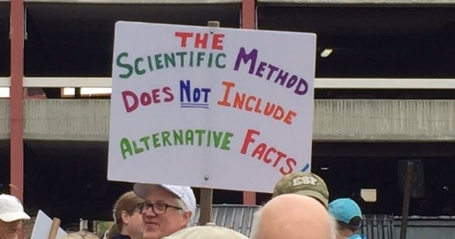 Mid Hudson March for Science, Poughkeepsie, New York   Topics: Education, Politics, Research, Science, STEM    I participated in the Mid H...