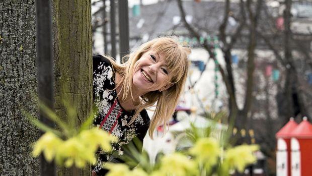 Ditte Gråbøl: Jeg har altid haft et meget tyndt filter, som gør mig sårbar | Ugebladet SØNDAG