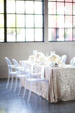 sequin wedding - brides of adelaide magazine