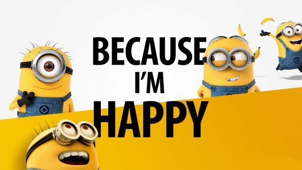 Nice Photo Funny Minion Wallpapers HD. 3