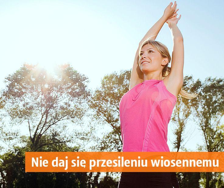 Początek wiosny kojarzy się wielu z nas z przesileniem wiosennym, czyli sennością, zmęczniem, problemami z koncentracją. Pokonaj te objawy - jedz regularnie i zdrowo, wysypiaj się, unikaj stresujących sytuacji, postaw na aktywności sportowe.