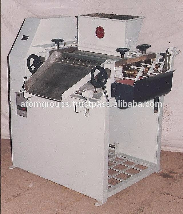 2016 Atom Brand Portable 250 kgs Small Toilet Soap Milling Equipment