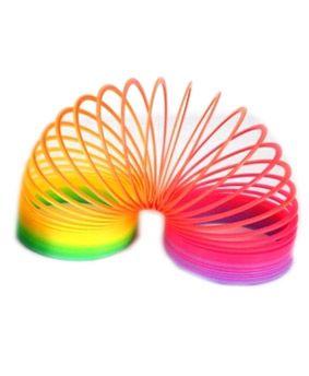 Colour Pop Slinky  https://lovejk.com.au/blog/dance-party/