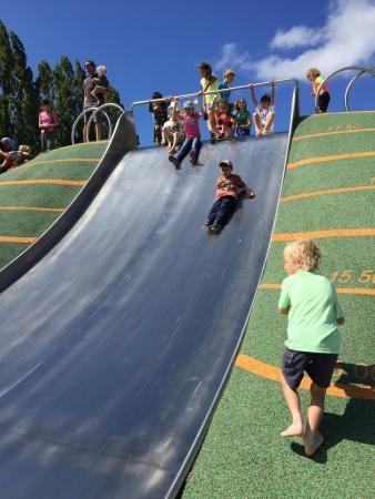 Photo of Margaret Mahy Family Playground