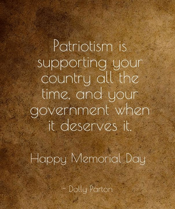 Memorial Day 2018 Quotes: 72 Best 2018 Memorial Day Quotes Images Wishes Images On