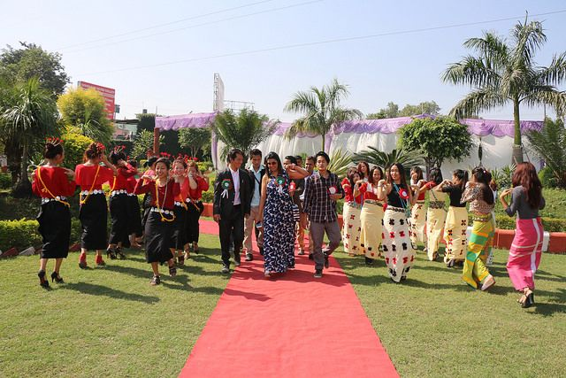 arunachal statehood day 2013