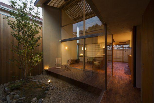 堺の住宅(建築家:定方 三将)- 建築作品写真: