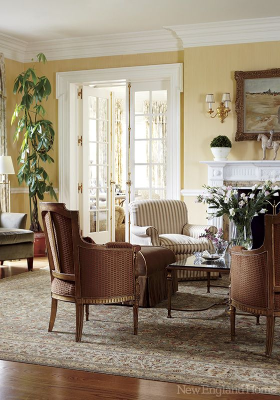 1000 Images About Spaces New England Style On Pinterest New England Style Homes England And