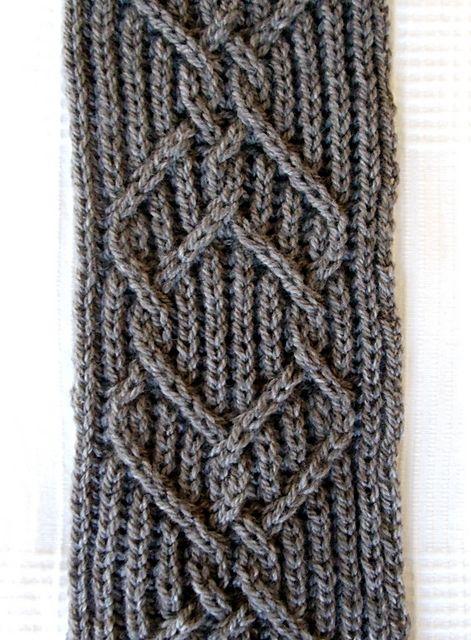 Free Ravelry Celtish Pattern By Joshua Carlson Knit