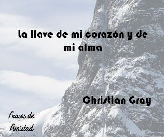 Frases de 50 sombras de grey de Christian Gray