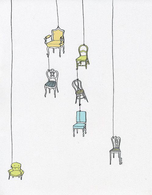 'Strings' by Maria Janosko