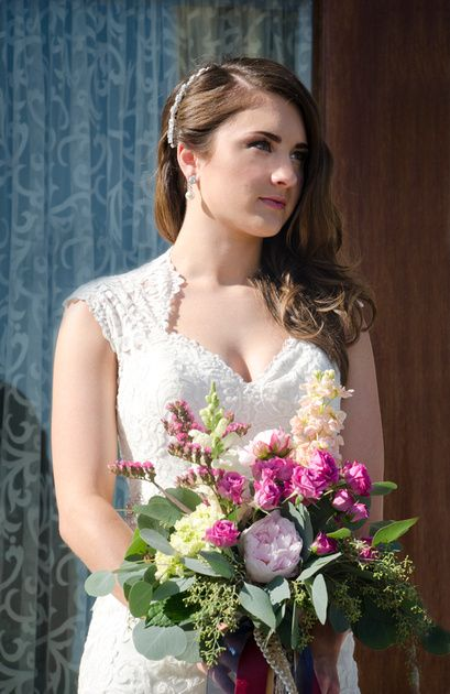 Thistle Hill, Bridal Photography