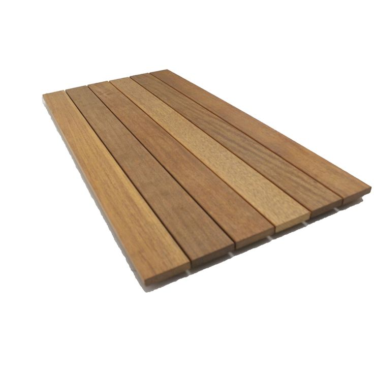 Find Good Times 1113 x 555mm Merbau Modular Decking Panel at Bunnings Warehouse. Visit your local store for the widest range of building & hardware products.