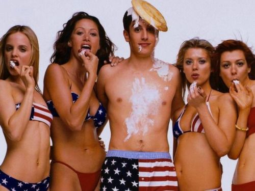 How Well Do You Remember American Pie? http://ift.tt/1W5nrXU  #Film Teen