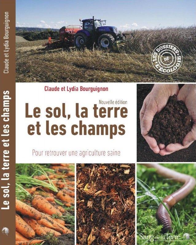 Découvrez le livre de Lydia et Claude Bourguignon«Le sol, la terre et les champs»: http://www.amazon.fr/gp/product/2869853262/ref=as_li_tl?ie=UTF8&camp=1642&creative=6746&creativeASIN=2869853262&linkCode=as2&tag=permacdesign-21  Pour lire notre article sur ce livre : https://www.permaculturedesign.fr/livre-permaculture-le-sol-la-terre-et-les-champs-claude-lydia-bourguigon/ #PermacultureDesign #Permaculture #Livre #IdeeLecture #LivrePermaculture #LydiaEtClaudeBourguignon