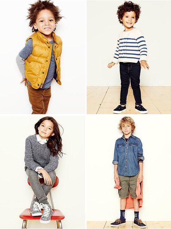 Image result for gap kids