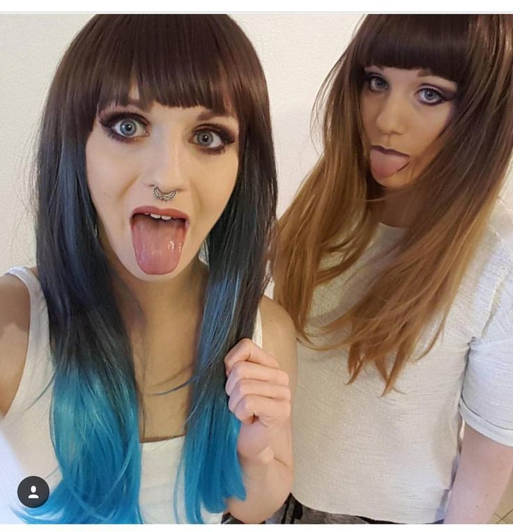 Love this @vdw_lea Blue Moon and Autumn Oak  #lushwigs #ombrehair #ombrewig #ombre #lushwig #hairtrends #gorgeous #alternativehair Lushwigs.com  #lushwigsbluemoon #lushwigsautumnoak