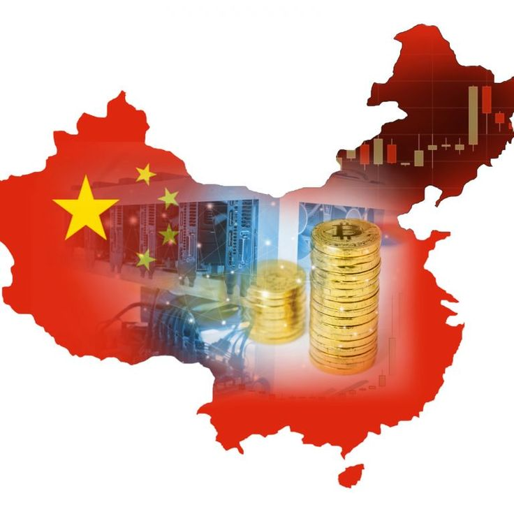 Virtual Currencies Expected to be Regulated in China on October 1st