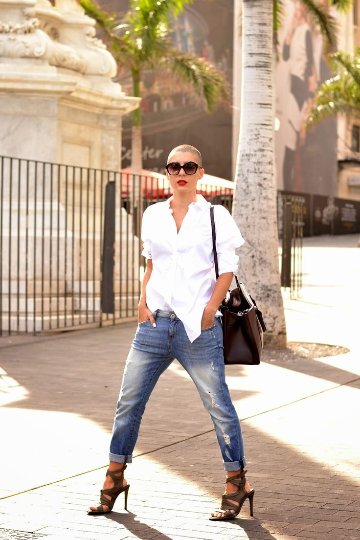 Strange 17 Best Ideas About Bald Women Fashion On Pinterest Bald Women Hairstyle Inspiration Daily Dogsangcom