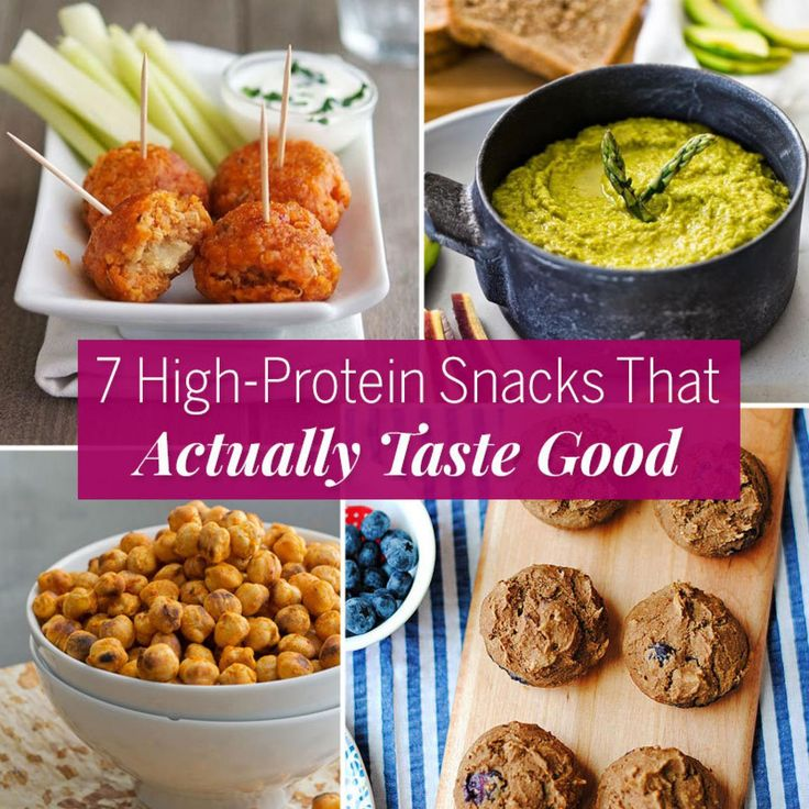 High-Protein Snacks: Homemade Almond Crunch Protein Bars - Fitnessmagazine.com