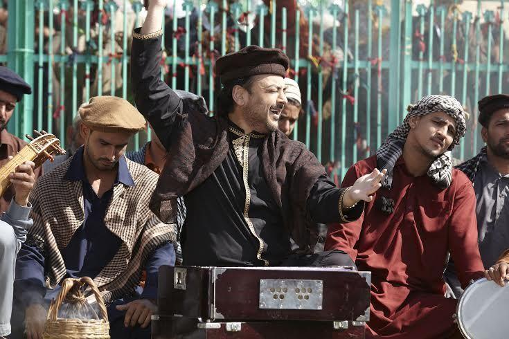 Bhardo Jholi Meri, bajrangi bhaijaan, adnan sami sing for salman khan, salman khan, dargan song of bajrangi bhaijaan, kareena kapoor, kabir khan, Bhardo Jholi Meri song #BharDoJholiMeri #SalmanKhan #DargahSong #AdnanSami